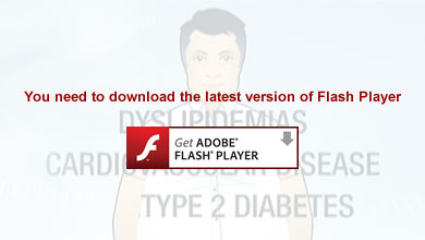 Click here to download the latest Flash Player